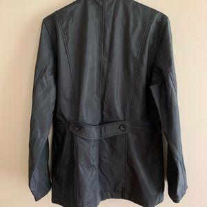 CS Signature Jackets & Coats - Black Rain Wet Weather Storm Jacket Coat